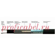 Саморегулирующийся нагревательный кабель Nexans DeFrost Water